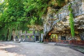 Khám phá ngôi nhà trong hang dành cho các triệu phú USD