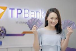 TPBank mạnh tay tìm khách hàng may mắn trao nhà 3 tỉ đồng