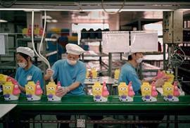 """Trung Quốc """"cấm cửa"""" doanh nghiệp Mỹ?"""