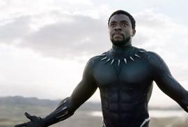 """Vận động mạnh để """"Chiến binh báo đen"""" được đề cử Oscar"""