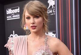 Kẻ dọa hãm hiếp, giết hại Taylor Swift bị cấm đến gần cô