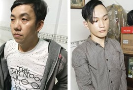 Hành trình bắt kẻ cướp ngân hàng ở Tiền Giang