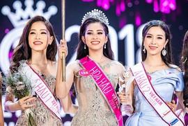 Tân Hoa hậu Việt Nam được báo chí nước ngoài khen ngợi