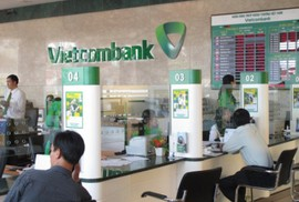 Liên tục bán cổ phần, Vietcombank kiếm được bao nhiêu tiền?
