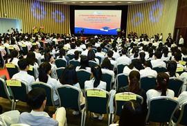 Quỹ Lawrence S. Ting: Tận tâm cùng cộng đồng Việt Nam