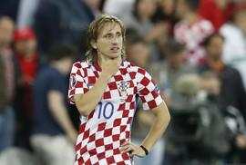 Modric nhận án tù vì trốn thuế
