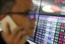 Một cá nhân sử dụng 32 tài khoản để thao túng giá cổ phiếu