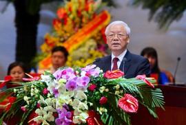 Tổng Bí thư Nguyễn Phú Trọng: Lấy nhu cầu hợp pháp, chính đáng của NLĐ làm cơ sở hoạt động