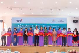 TTC Edu khánh thành trường mầm non TTC Elite Sài Gòn