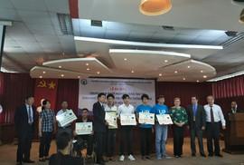 Trường CĐ đầu tiên đào tạo công nghệ thông tin cho người khuyết tật
