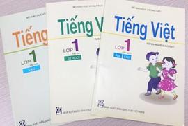 In, phát hành sách Tiếng Việt lớp 1- CNGD tăng 13 lần
