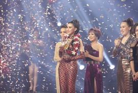 Quán quân Giọng hát Việt 2018 Trần Ngọc Ánh: Cô gái triệu view