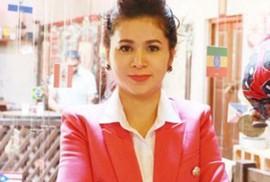 Vụ cà phê Trung Nguyên: Bà Thảo đề nghị hủy phiên xử ly hôn