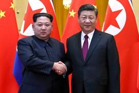 Ông Tập Cận Bình sẽ không đến Triều Tiên?