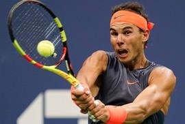 """Clip: Thua ngược Nadal, Dominic Thiem thốt lên """"Tennis thật tàn nhẫn"""""""