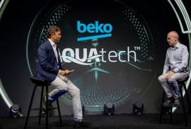 Beko mang đến sự kiện IFA 2018 hàng loạt sản phẩm