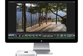 Vì sao máy tính Apple càng ngày càng kém hấp dẫn?