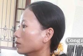 Phút yếu lòng của người đàn bà 1 con bị chồng phụ