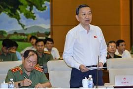 Bộ trưởng Công an: Đặt máy chủ ở Việt Nam không quan trọng nhưng phải quản lý được dữ liệu