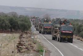 Thổ Nhĩ Kỳ phản ứng cả Mỹ lẫn Nga