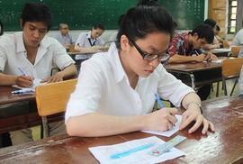 Hàng loạt trường ĐH công bố chỉ tiêu tuyển sinh