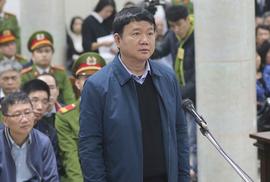 Tuyên phạt ông Đinh La Thăng 13 năm tù, Trịnh Xuân Thanh chung thân