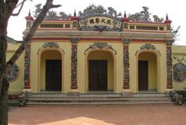 Bí ẩn cuộc đời vua Quang Trung