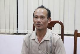 Kẻ sát nhân sa lưới sau 10 năm lẩn trốn tận Tuyên Quang