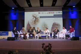 ĐH Duy Tân tham dự Hội thảo Quốc tế về Bảo tồn, Phát triển Di sản Văn hóa