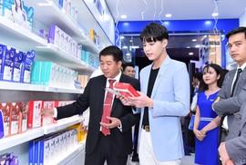 Mediheal khai trương showroom thứ 2 tại phố đi bộ Nguyễn Huệ
