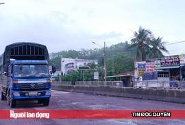 """Ai """"lật kèo"""" vụ giảm giá vé BOT Nam Bình Định?"""
