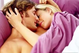 Tình dục - vắc-xin ngừa cúm hiệu quả nhất