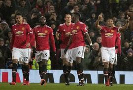 Lập 3 siêu phẩm, Man United đè bẹp Stoke
