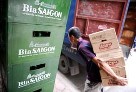 """Cục Thuế TP HCM xin ý kiến vụ truy thu thuế Sabeco vì """"ngoài thẩm quyền"""""""