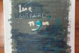 Châu Đăng Khoa viết lúc guitare ngủ