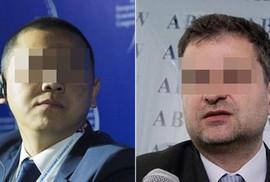 Châu Âu mắc kẹt vì Huawei
