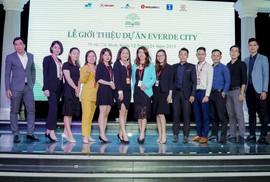 Hơn 500 khách hàng dự lễ giới thiệu dự án Everde City