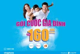 Dịch vụ tích hợp Di động - Internet - Truyền hình ưu đãi hơn 50% cho gia đình Việt trong dịp Tết