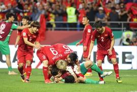 Fox Sports: Việt Nam đã cống hiến một trận đấu khó tin