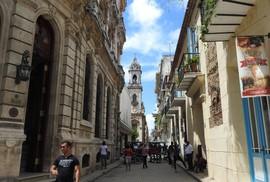 Du lịch liên tuyến Nga - Cuba