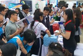 Trên 45% trường trung cấp tại TPHCM tuyển sinh đạt dưới 20% chỉ tiêu