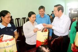 Khánh Hòa: Nỗ lực chăm lo cho người lao động
