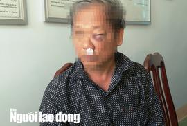 """Ai đã đưa tin khiến phóng viên VTV bị hành hung dã man sau khi báo chính quyền bắt """"đất tặc""""?"""