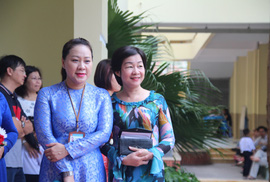 TP HCM: Thưởng tết giáo viên từ 1 đến 40 triệu đồng