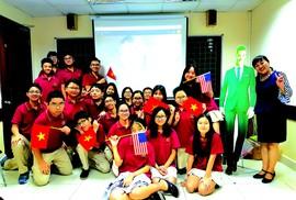 Lớp học không biên giới