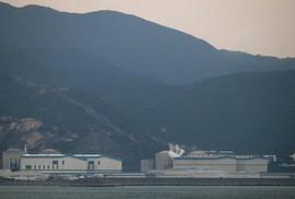 Sóng thần biển Đông đe dọa Trung Quốc