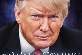 """Ông Trump bóng gió về """"trò chơi vương quyền"""""""