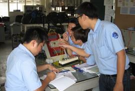 TP HCM: 81,8% lao động qua đào tạo nghề