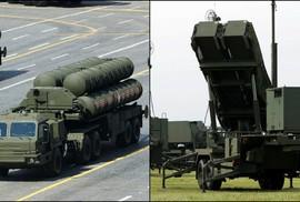 """Mỹ giảm giá tên lửa Patriot """"dụ"""" Thổ Nhĩ Kỳ quay lưng với Nga"""