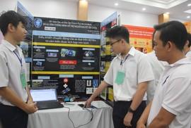Ứng phó với hành vi bạo lực vào chung kết cuộc thi khoa học kỹ thuật